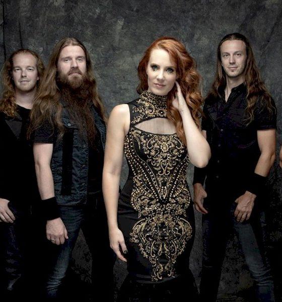 """Epica: antes de show no Brasil, banda relança """"Design Your Universe"""" em versão deluxe"""