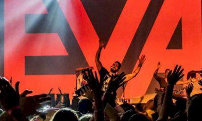 """Banda Eva celebra quatro décadas de carreira com o DVD """"EVA 4.0"""""""