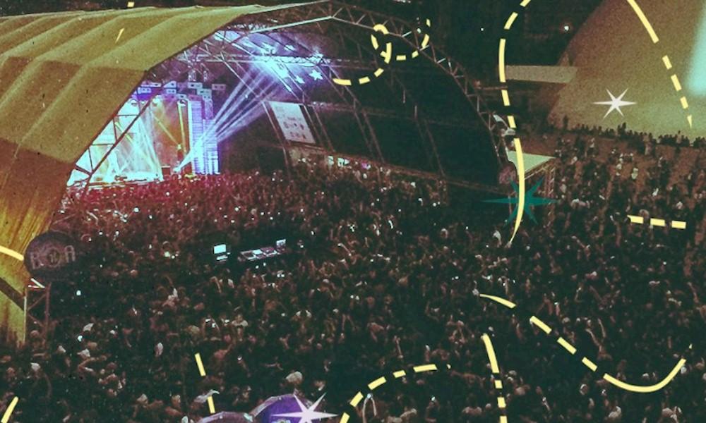 Favela Sounds acontecerá em Brasília no mês de novembro