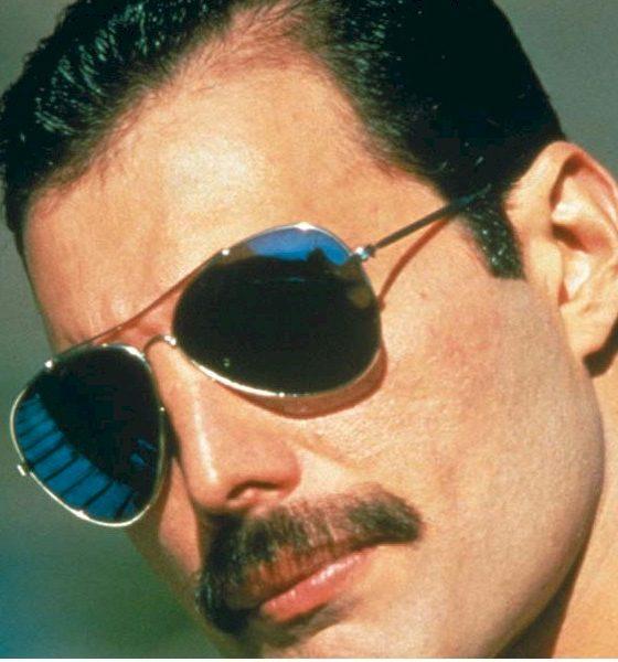 74 anos de Freddie Mercury serão celebrados em Montreux em 2020