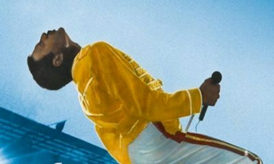 "Freddie Mercury: confira o novo lyric video para o single ""Love Kills"""