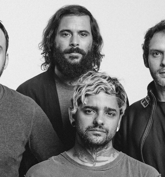 Banda Fresno está confirmada para o Lollapalooza Brasil 2020