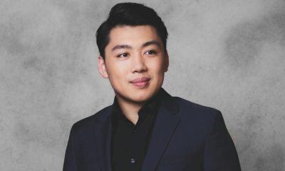"George Li lança o álbum ""Tchaikovsky Piano Concerto No. 1"""