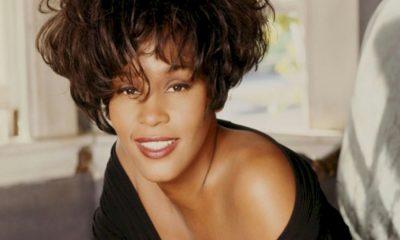 Whitney Houston lidera lista de indicados ao Hall da Fama do Rock