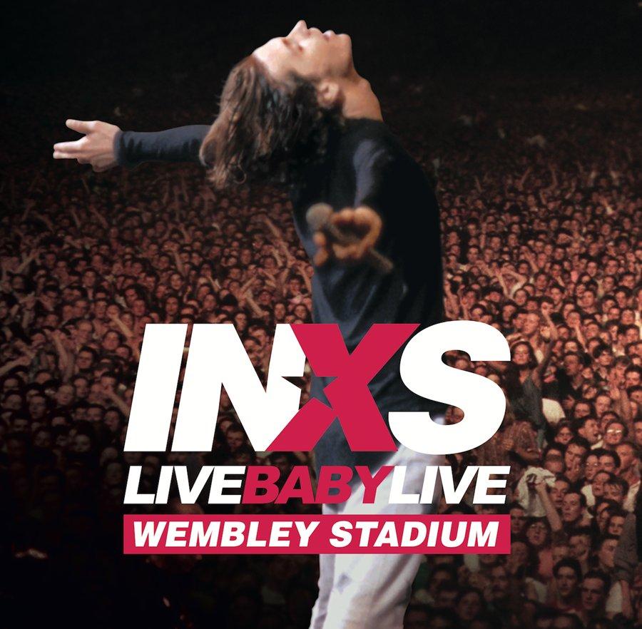 """INXS: trilha sonora de """"Live Baby Live"""" será lançada em novembro"""