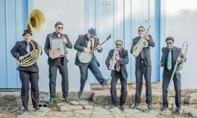 Festival de Jazz agita bairro da Vila Madalena em São Paulo
