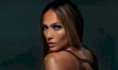 """Jennifer Lopez lança seu novo single """"Baila Conmigo"""""""
