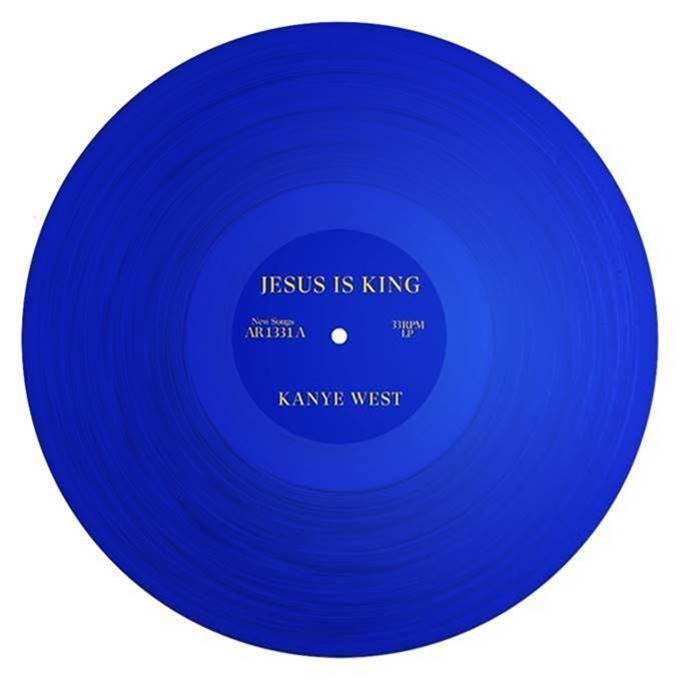 "Kanye West: novo álbum ""Jesus Is King"" chega ao Brasil em formato digital"