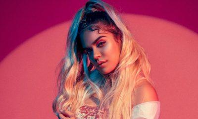 "Karol G libera o remix de ""Ocean"" com Jessie Reyez"