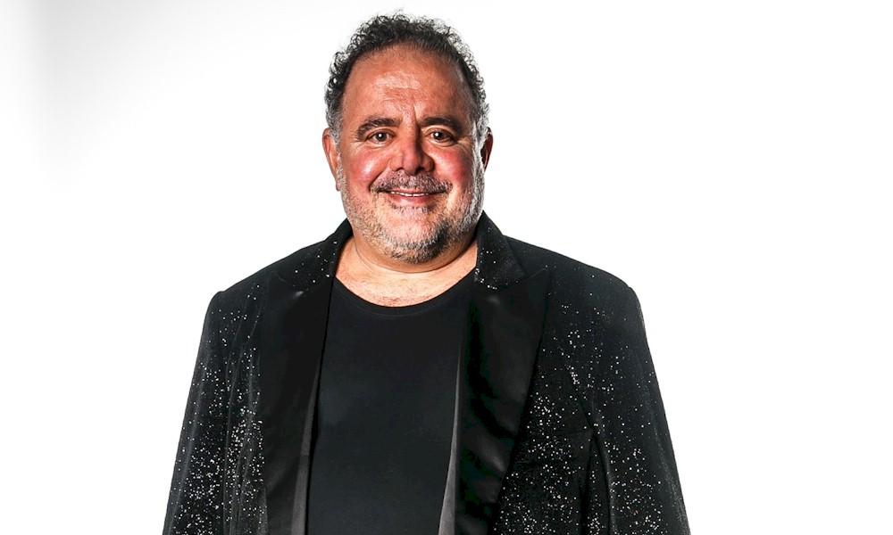 """Leo Jaime lança uma nova roupagem para o single """"É, Eu Sei"""""""