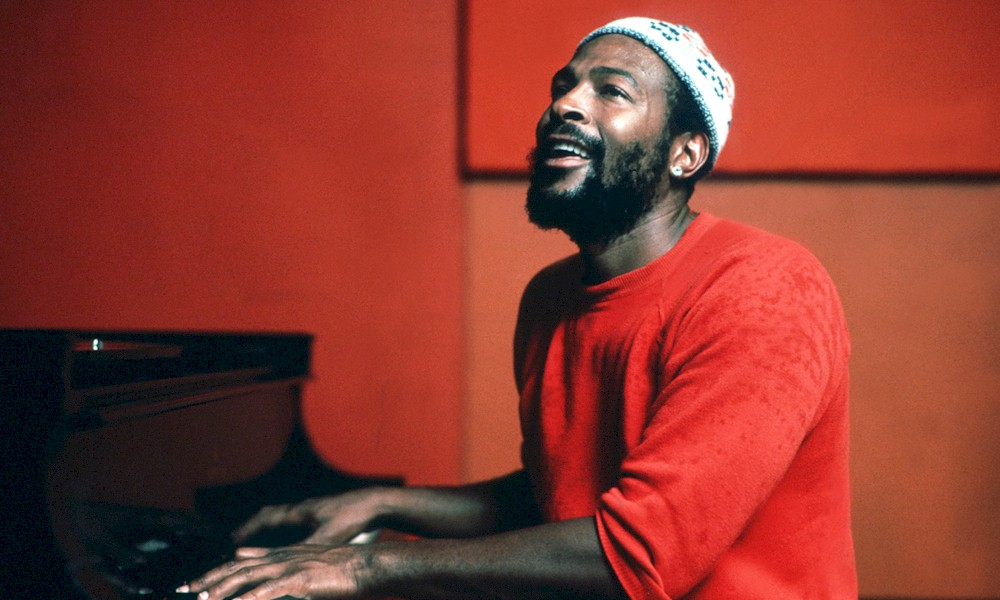 "Marvin Gaye: clássico ""What´s Going On"" ganha novo clipe"