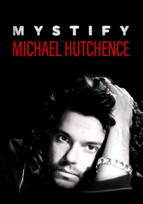 """""""Mystify"""", documentário sobre Michael Hutchence, será exibido em uma noite nos EUA"""