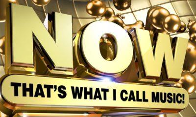 """Icônica compilação """"NOW That´s What I Call Music!"""" terá remixes dos anos 1980"""