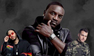 On Music Festival terá Akon, Kevinho e Bruno Martini