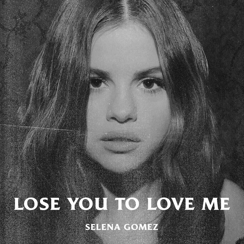 "Selena Gomez revela capa do seu novo single ""Lose You To Love Me"""