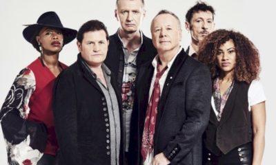 Simple Minds lançará coletânea que revisita 40 anos de carreira em novembro