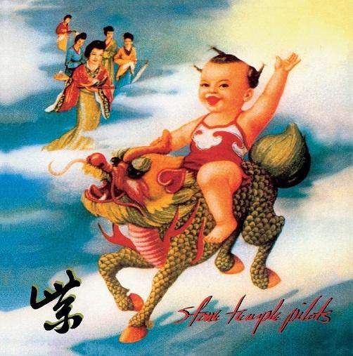 """Stone Temple Pilots: álbum """"Purple"""" chega ao Brasil em versão comemorativa de 25 anos"""