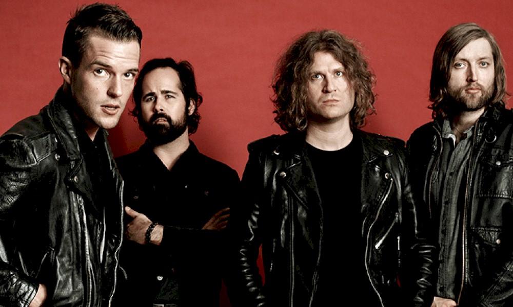 The Killers compartilham lista de nome de músicas antes de novo álbum