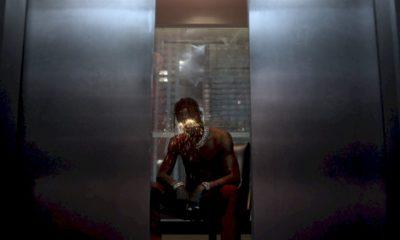 """Travis Scott está de volta com o novo single e clipe, """"Highest in the Room"""""""