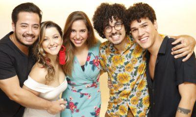 Tuca Mei inicia nova temporada de shows no Rio