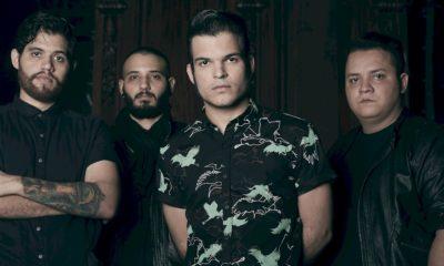 """Banda Versalle anuncia novo álbum """"Escape"""""""