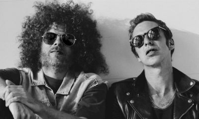 "Wolfmother lança o single ""Chase The Feeling"" com Chris Cester"