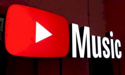 Google Play Music passa por transição ao YouTube Music: novas playlists definem foco
