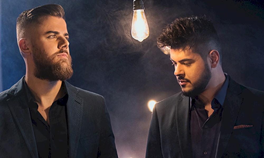 Zé Neto & Cristiano fazem única apresentação em São Paulo