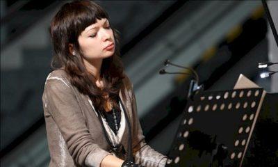 Pianista ucraniana Vika Yermolyeva se apresenta pela primeira vez no Brasil