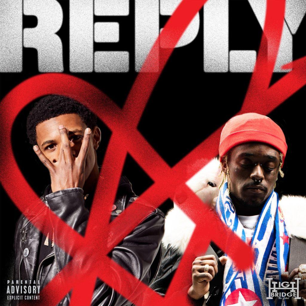 "A Boogie Wit da Hoodie lança single ""Reply"" com rapper Lil Uzi Vert"