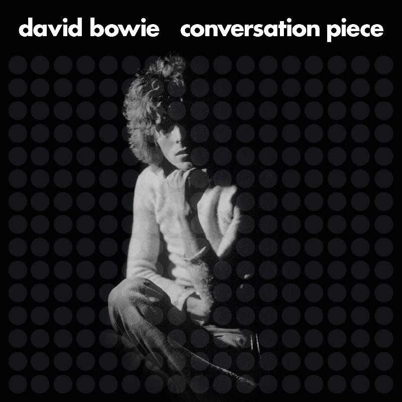 """David Bowie: box digital """"Conversation Piece"""" traz 12 faixas inéditas"""