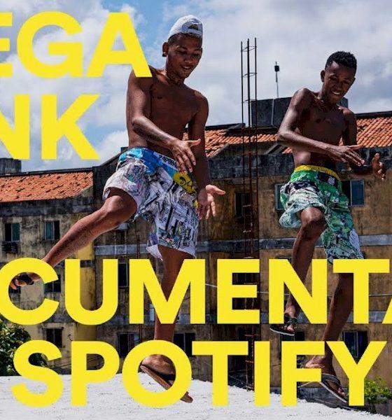 """Spotify lança documentário sobre o gênero pernambucano """"Brega-Funk"""""""