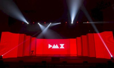 Digital Music Experience acontece no Rio em novembro. Conheça a programação