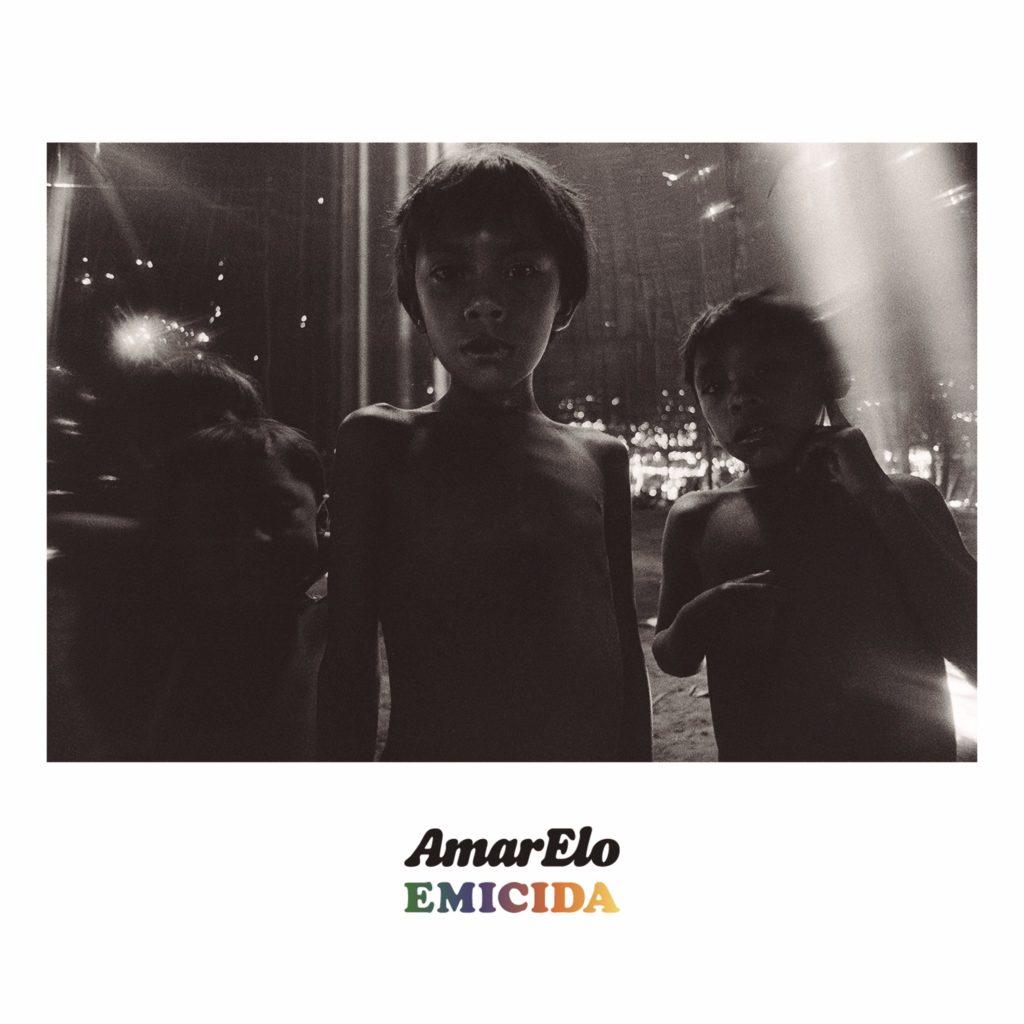 """Emicida lança """"AmarElo"""", novo projeto de estúido que exalta as coisas simples da vida"""
