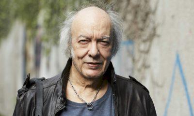 Erasmo Carlos envereda pelos caminhos do samba em novo disco