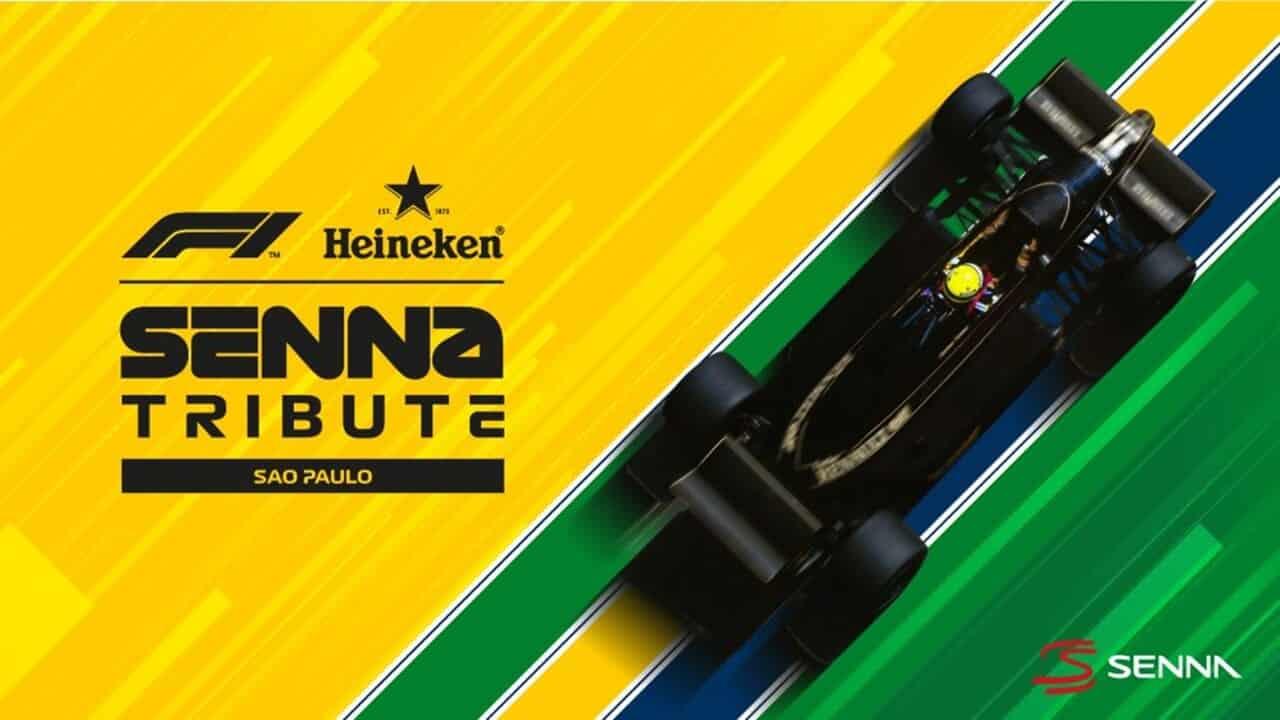 Heineken F1 Festival - Senna Tribute terá DJ Medvza em São Paulo