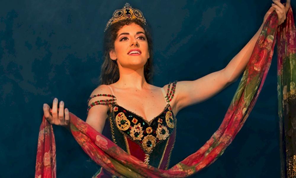 """Musical """"O Fantasma da Ópera"""" encerra sua temporada em dezembro"""