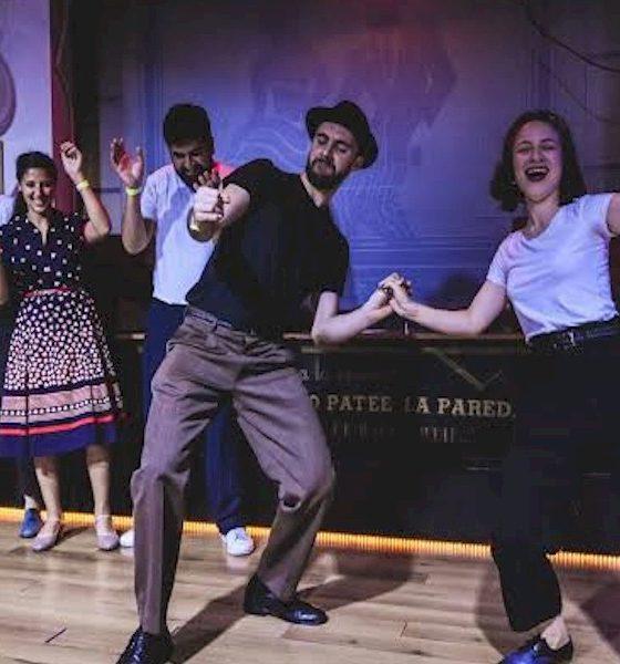 Festival de dança africana Lindy Hop acontece em São Paulo