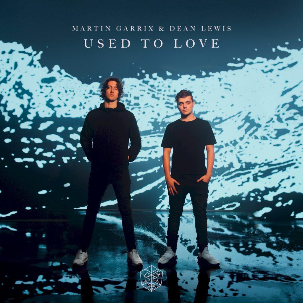 "Martin Garrix e Dean Lewis lançam a impressionante faixa ""Used To Love"""