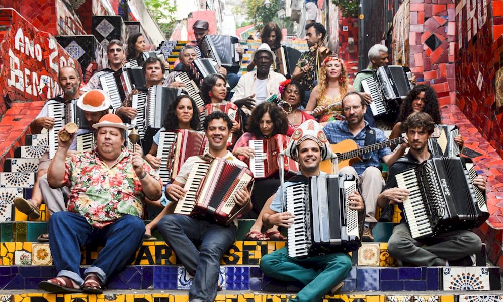 Orquestra Sanfônica do Rio lança CD e show no Teatro Rival