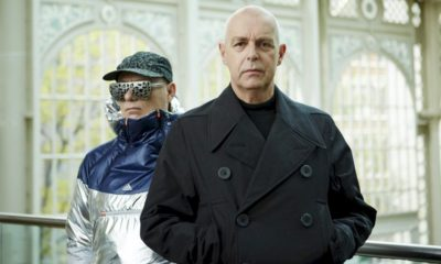 "Pet Shop Boys anuncia novo álbum ""Hotspot"" para 2020"