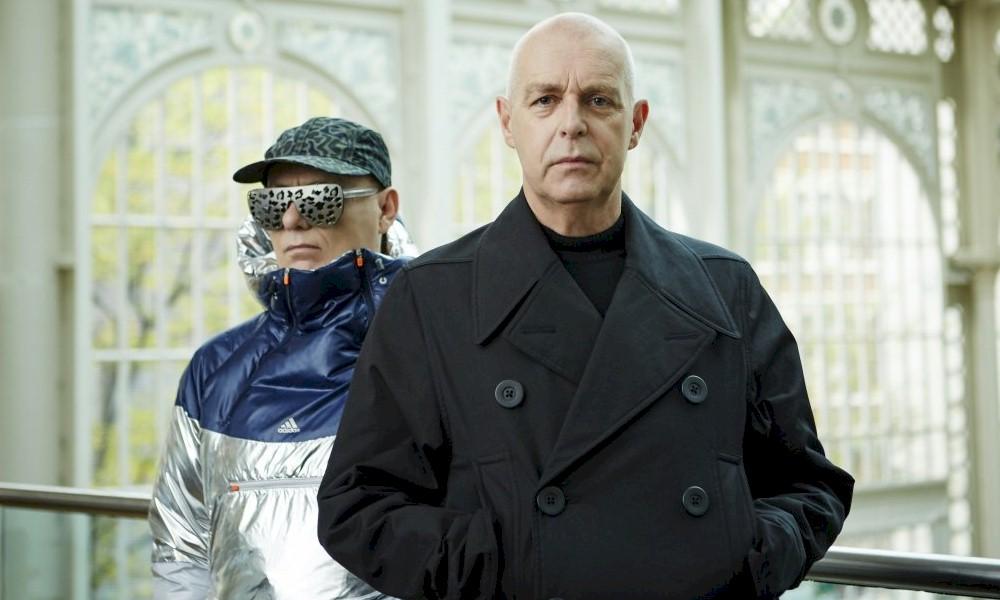"""Pet Shop Boys anuncia novo álbum """"Hotspot"""" para 2020"""