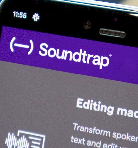 Spotify: plataforma Soundtrap for Storytellers lança serviço em português