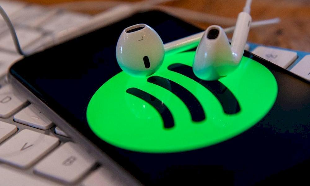 """Spotify: importância do podcast será a mesma quanto """"streaming para a Netflix"""", diz executivo"""