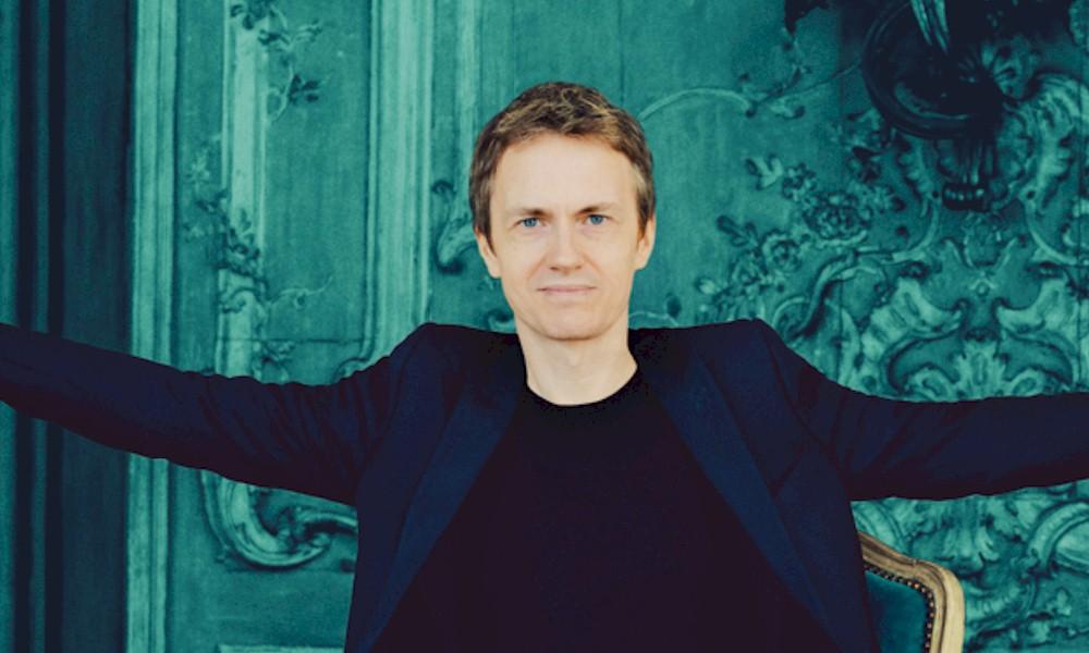 """Pianista francês Alexandre Tharaud revisita Beethoven em """"Versailles"""""""