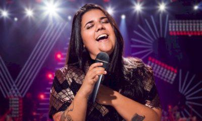 """Yasmin Santos lança """"Mensagem Só de Ida"""" com a dupla Maiara & Maraísa"""