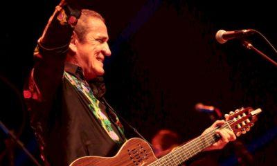 Zé Ramalho apresenta nova turnê no Rio de Janeiro