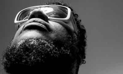 """BNegão apresenta o single """"Injustiça"""", seu primeiro trabalho solo"""
