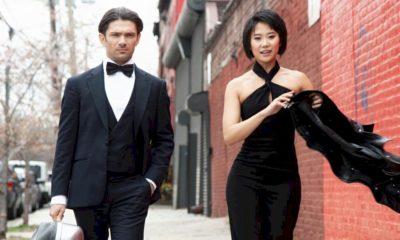 """Capuçon e Wang: confira o novo álbum """"Franck, Chopin"""""""