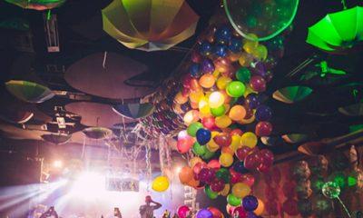 Farofada comemora 7 anos com Banda Eva e Jeito Moleque